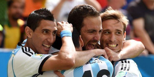 Mais um gigante: Seleção argentina vence Bélgica e está na semifinal da Copa