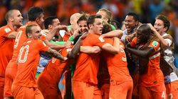 Zero a zero épico! Fonte Nova vê partida espetacular entre Holanda e Costa Rica, decidida nos