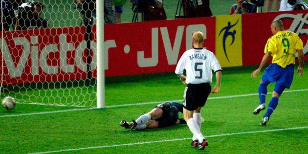 Definidos os jogos das semifinais da Copa do Mundo