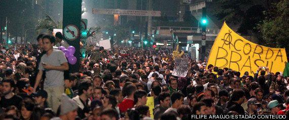 Protesto nas ruas, força das redes e Copa: um retrato da campanha eleitoral de 2014, que começou há mais...
