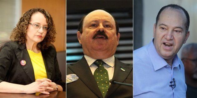 Eleições 2014: saiba quem são os candidatos a presidente da