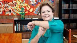 'Ossos do ofício': Sem temer ofensas, Dilma entregará a taça na final da