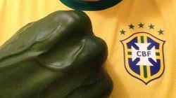Não é hora de falar mal da Copa - e talvez nunca