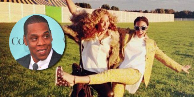 Jay-Z, Solange e Beyoncé falam sobre a briga no