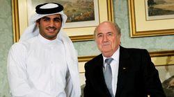 Blatter admite ter errado em escolher Copa no verão do