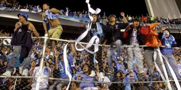 Na semifinal da Libertadores, Bolívar volta a colocar o futebol boliviano em