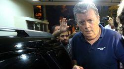 'Homem forte' ligado à Fifa é preso por envolvimento com máfia de ingressos da