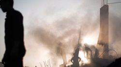Hamas lança foguetes contra Israel, que inicia ofensiva contra a Faixa de