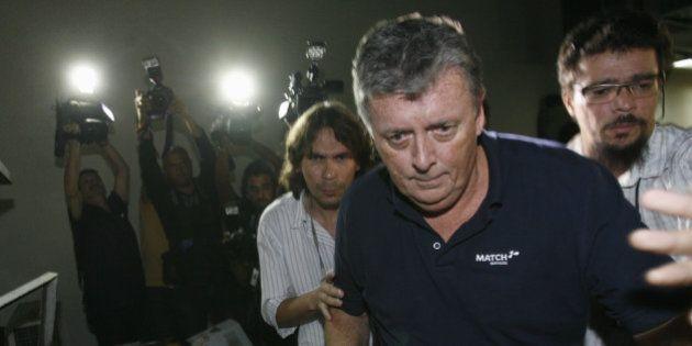 Polícia solta diretor suspeito de chefiar máfia dos ingressos da Copa do Mundo, ligado à