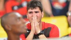 Libertadores: azar, incompetência, má gestão ou