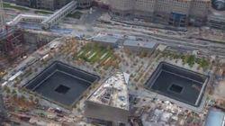 ASSISTA: a reconstrução da área do atentado de 11 de setembro em