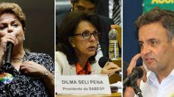 Torneira política: Dilma deve explorar falta de água em São