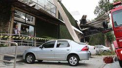 Explosão em academia deixa pelo menos 2 mortos no ABC