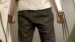 ASSISTA: Este fã criou garras iguais às do Wolverine (iguais