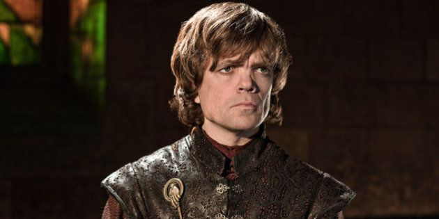 Tyrion Lannister e seu discurso alternativo
