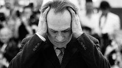 Tommy Lee Jones não empolga Cannes com seu