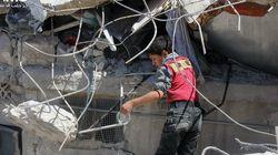 Guerra na Síria fez novas vítimas neste