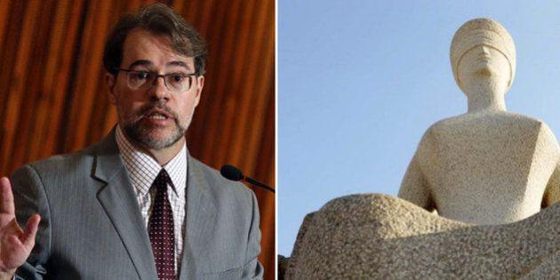 Xerife das eleições de 2014, Dias Toffoli diz que PT é página virada na vida dele e rebate Lula: 'A Justiça...
