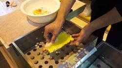 Veja como são feitos os pratos de vitrines em restaurantes