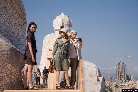 Cinema e turismo: destinos incríveis na Europa que vão transformar sua vida em um filme