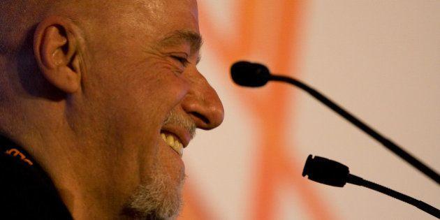 Para Paulo Coelho, Ronaldo é um