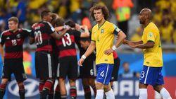 Tradição reduzida a pó: Brasil sofre humilhação histórica no