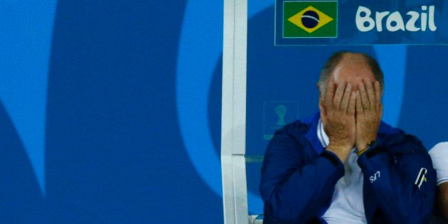 Derrota do Brasil: presidenciáveis postam em redes sociais mensagens tentando reanimar