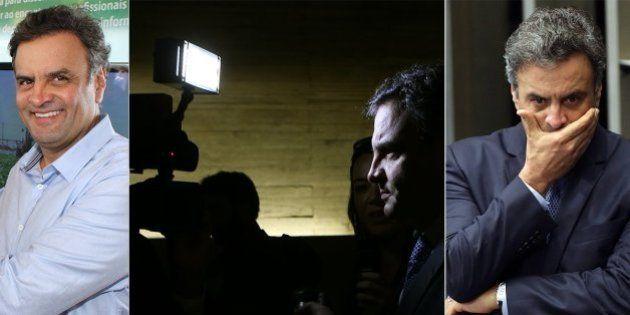 O que você precisa saber sobre a relação de Aécio Neves com a imprensa mineira e a 'blindagem' denunciada...