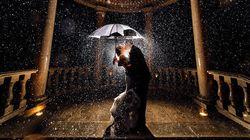 As 25 fotos de casamento mais liiiindas de