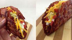 Bacon! Bacon! BACON! 17 invenções desnecessárias com