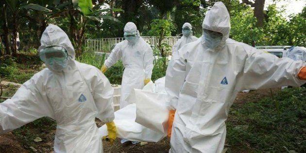 Carta de um espanhol especialista em Ebola, direto de Serra