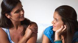 Por que é importante dizer para a mãe o que achamos dela (pra
