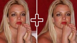 Junte duas Britney e você tem uma