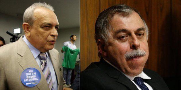 Ex-presidente do PSDB Sérgio Guerra recebeu propina no caso Petrobras, acusa Paulo Roberto Costa em delação