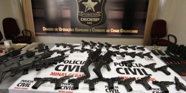 Greves no Brasil: policiais civis cruzam os braços em pelo menos seis estados e no Distrito