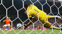 ACONTECEU: Argentina passa para a final (apesar de Messi