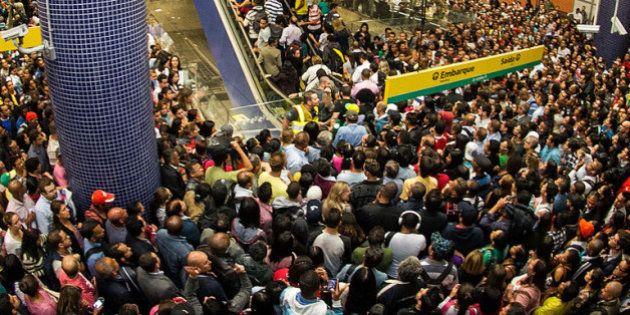 Greve de ônibus em São Paulo: passageiros vão enfrentar mais transtornos em 2º dia de