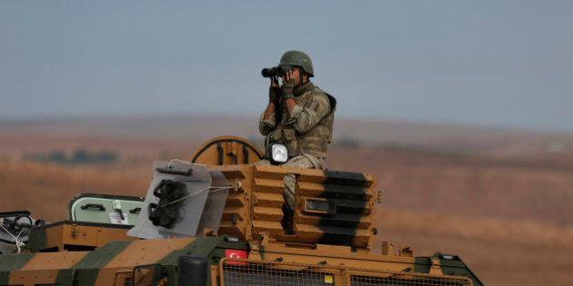 Estado Islâmico toma três aviões de guerra do governo sírio, afirma