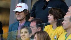 Mick Jagger assume pé frio, mas tudo tem limites: