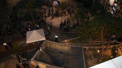 Acidente durante show na Coreia do Sul deixa 14