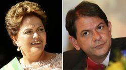 'Reforma ministerial é uma panaceia', diz Dilma, após saída de