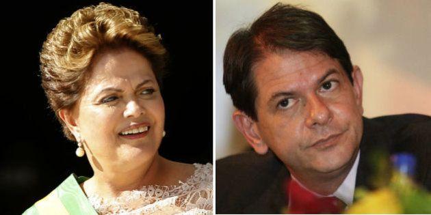 Presidente Dilma Rousseff nega 'perspectiva' de reforma ministerial, após saída de