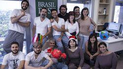 O HuffPost ao redor do mundo mostra seus pijamas natalinos