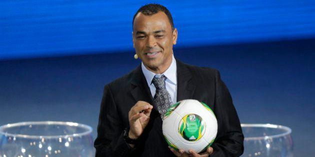 Copa 2014: Aldo Rebelo e Cafu participam de hangout com usuários de redes