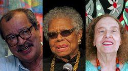 Palavras inesquecíveis: 11 escritores que nos