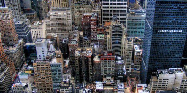 Cidades terão mais 2,5 bilhões de habitantes até 2050, segundo a