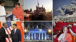 Os momentos de 2014: O ano só acaba quando