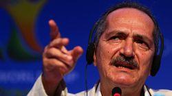 O contraataque de Aldo Rebelo: ministro quer mais controle público no futebol
