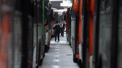 Polícia investiga se motoristas de ônibus cometem crime na