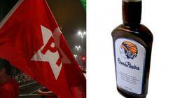 Cara de pau: Deputado tucano quer óleo de peroba para
